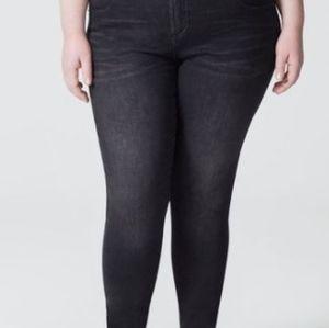 GUC Universal Standard Seine Jeans